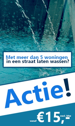 Finesse Cleaning - Actie