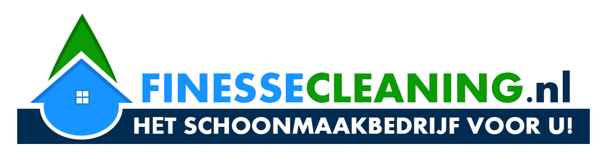 Finesse Cleaning Logo